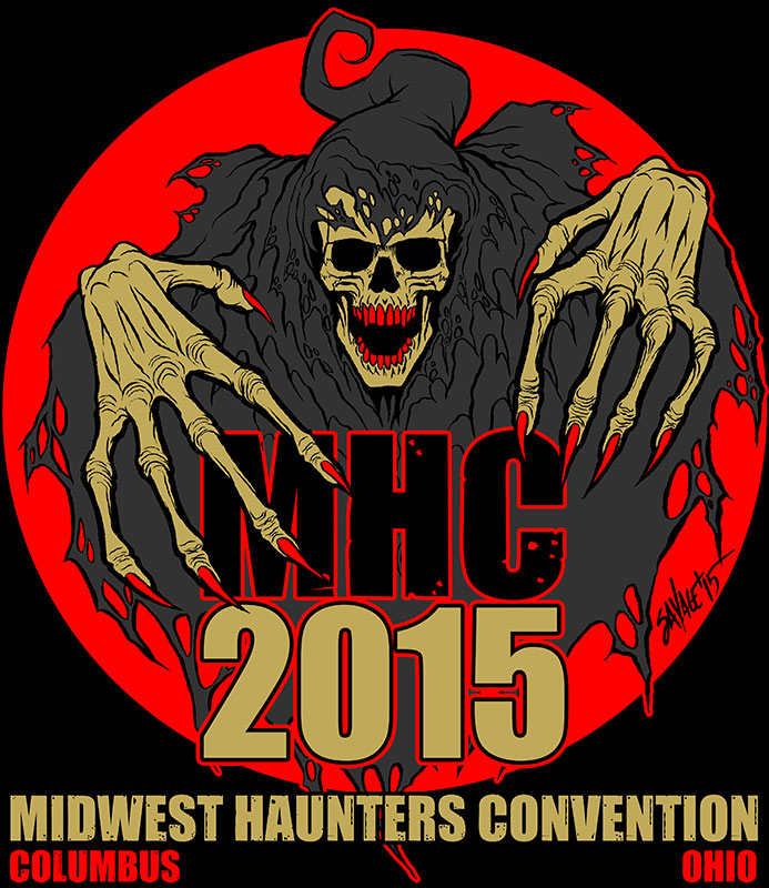 Midwest Haunters Convention