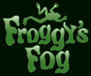 Froggy's Fog