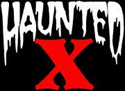 Haunted X