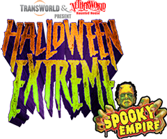 Halloween Extreme at Spooky Empire