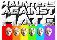 Haunters Against Hate