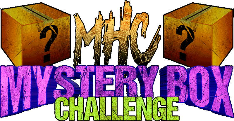 MHC Mystery Box Challenge