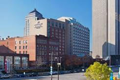 Crowne Plaza - Columbus