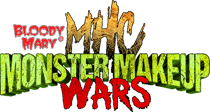 Monster Makeup Wars