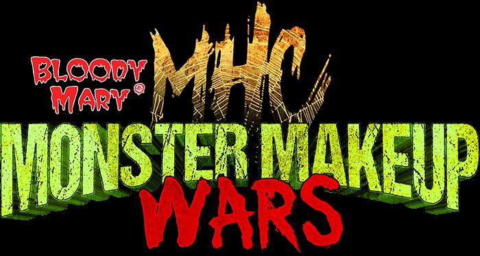 Monster Makeup Wars