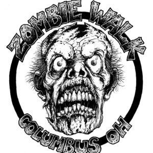 Zombiewalk Columbus