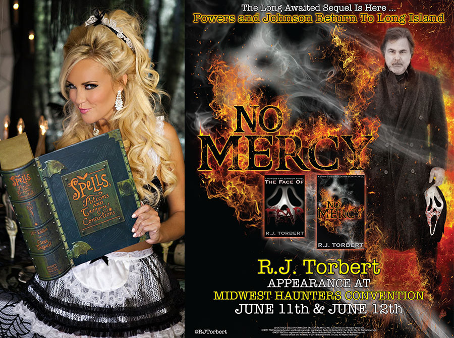 Bridget Marquardt & R. J. Torbert