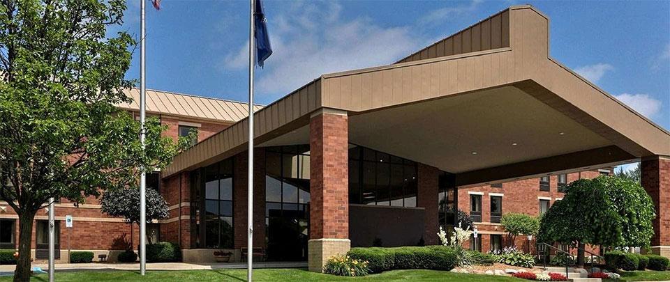 Quality Inn, Auburn Hills, MI