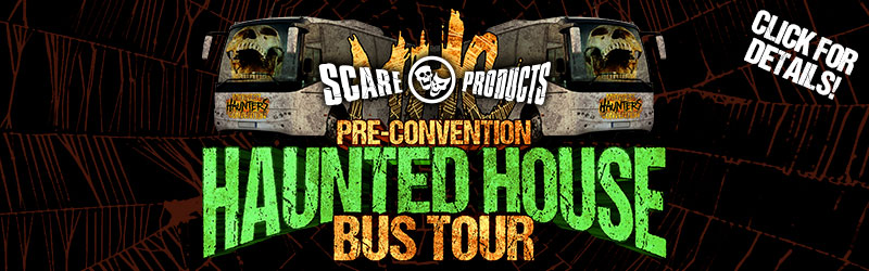 Pre-Convention Bus Tour