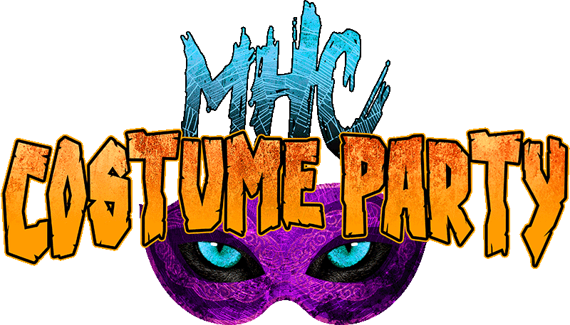 Saturday Night MHC Costume Party