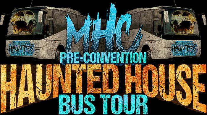 MHC Pre-Convention Bus Tour