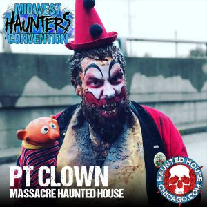 PT Clown