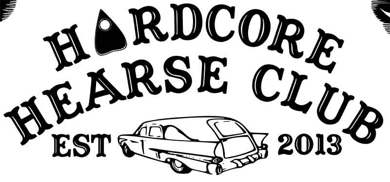Hardcore Hearse Club