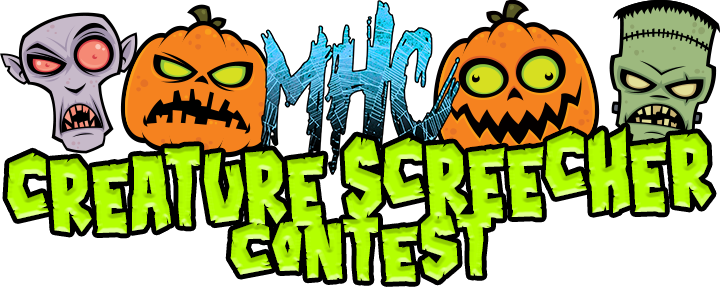 MHC Creature Screecher Contest
