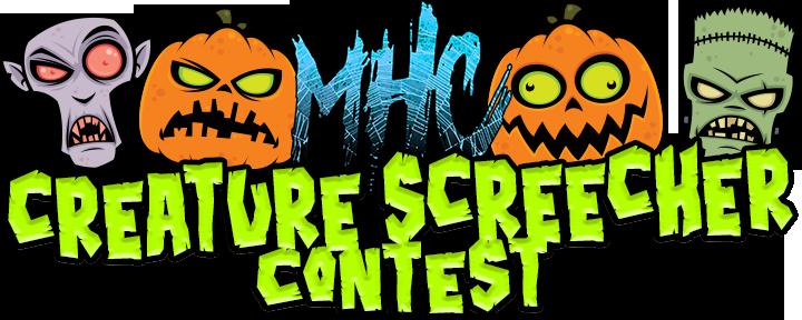 MHC Creature Screecher Contest